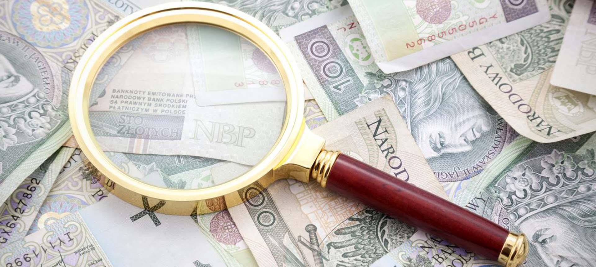 Pożyczki bez przelewania grosza