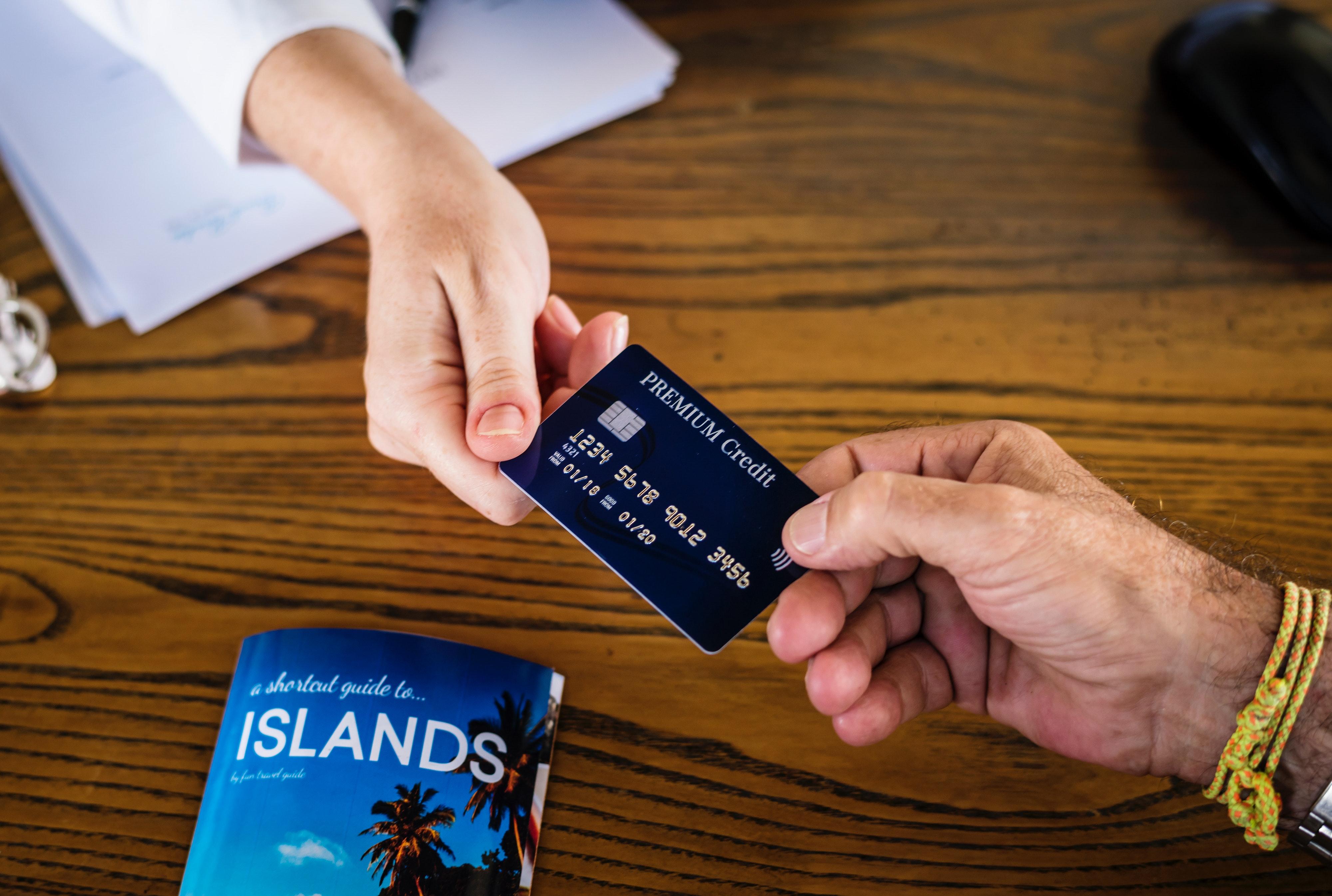 Jak sprawdzic zdolnosc kredytowa